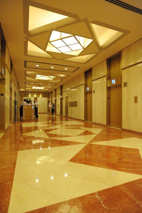 Elevator Cab Design Manhattan From BHI Elevator Cabs and Entrances