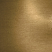 Gold Satin Stainless