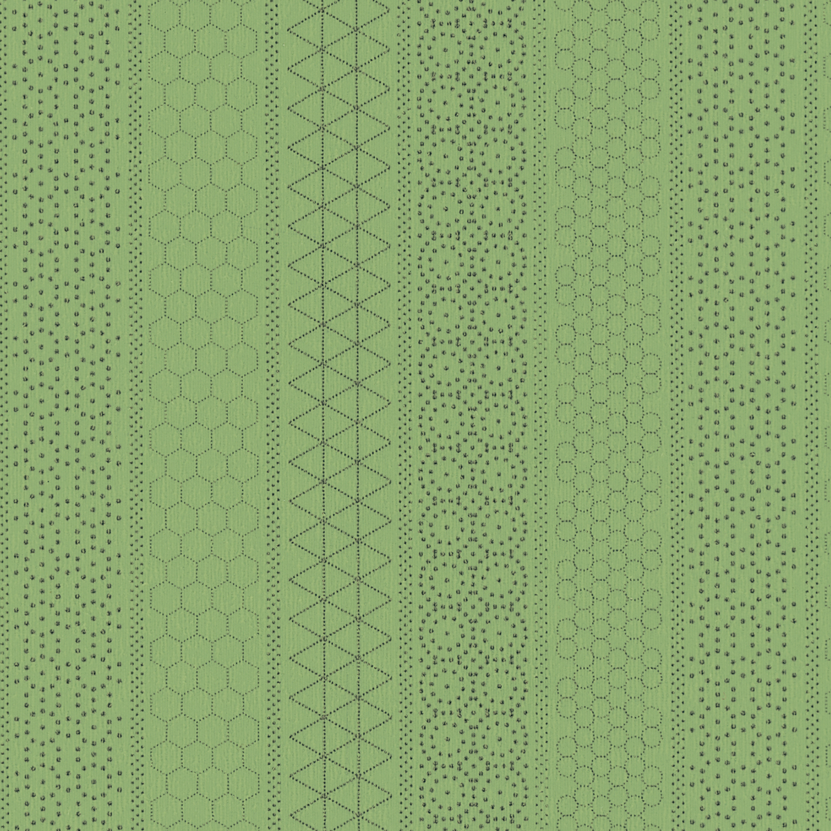 Mint Dotscreen by Formica