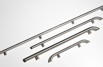 Tubular Stainless Handrail