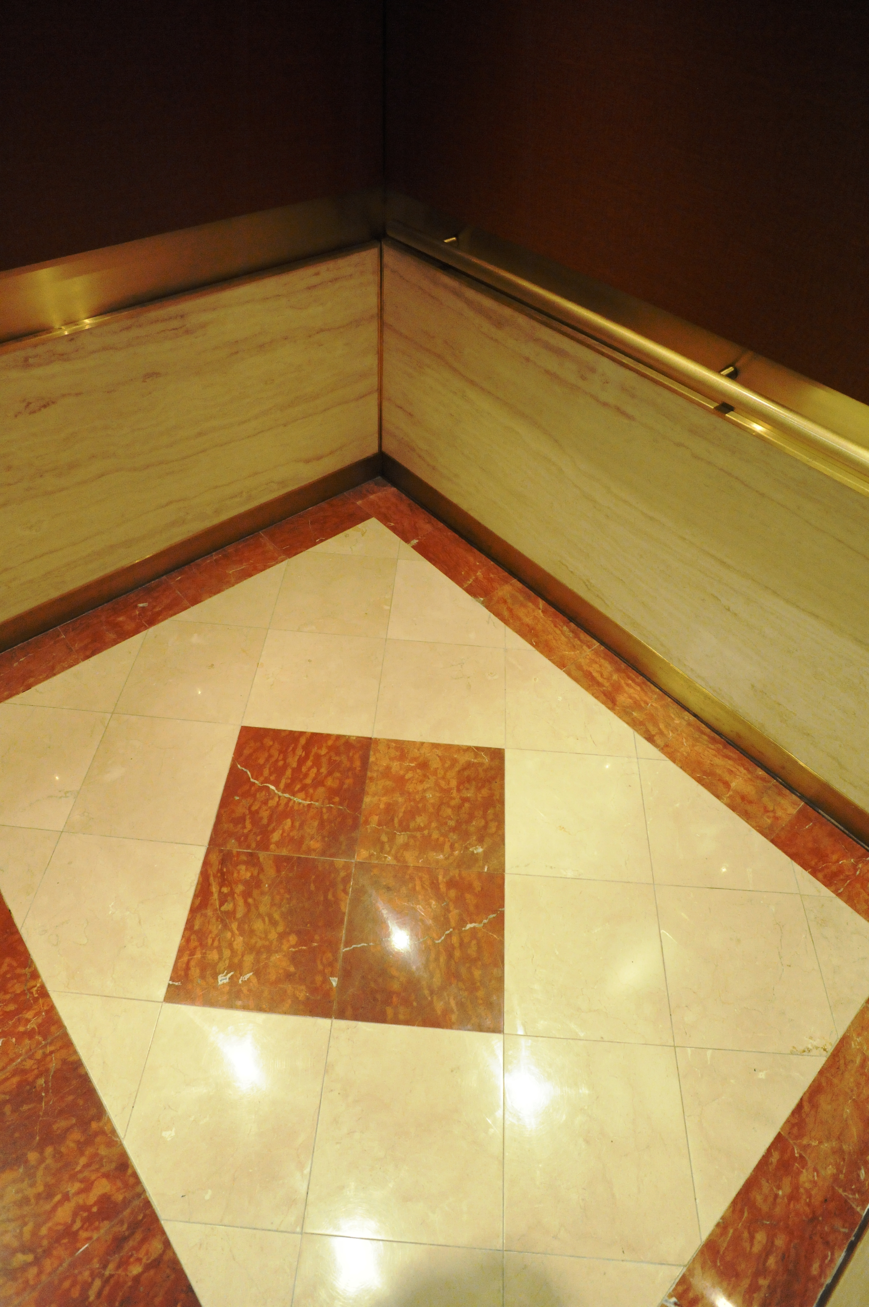 We can accommodate all your flooring needs too!